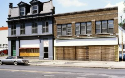 Monroe Building Team Acquires 1762-66 Main